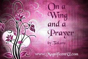 Faith Intuition Trust Prayer Pegasus