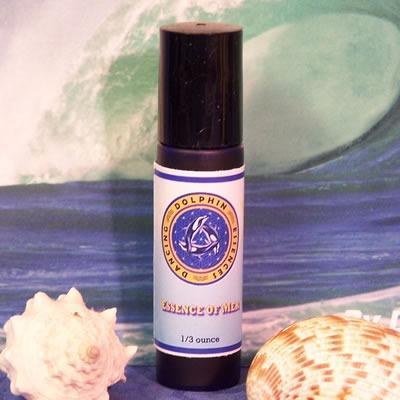 Essence of Mermaid Lemuria