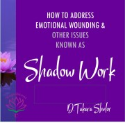 How to Do Shadow Work (Emotional Wounds, Fear, Limiting Beliefs)