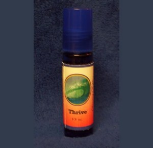 Thrive essence