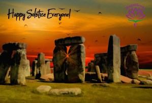 Winter Solstice Rituals Traditions Celebrations