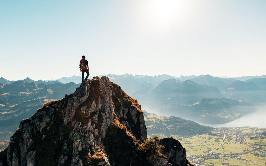 Sales and Marketing Strategy – Planning your epic journey to Sales Success