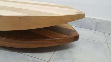 Tavole da sup in legno