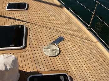 Doghe per yacht e barche a vela