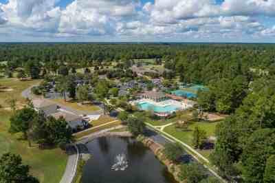 Magnolia Green Real Estate