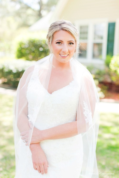 Maggi Bridal Gown