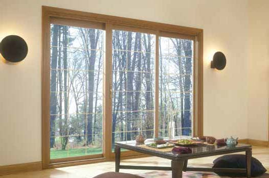 Custom Patio Doors