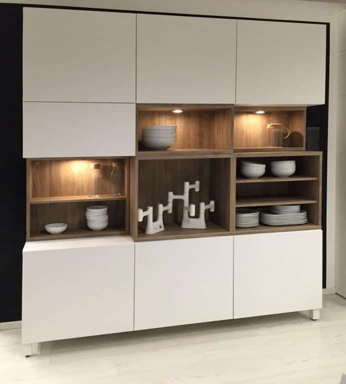 Crockery Units Luxury Interior Designers In Whitefield Home Decors In Bangalore