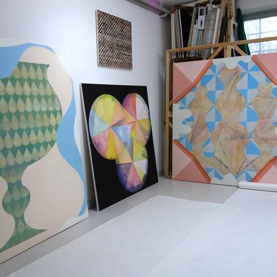 Magus Exhibition Domeij Gallery