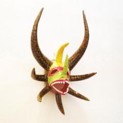 vejigante-mask