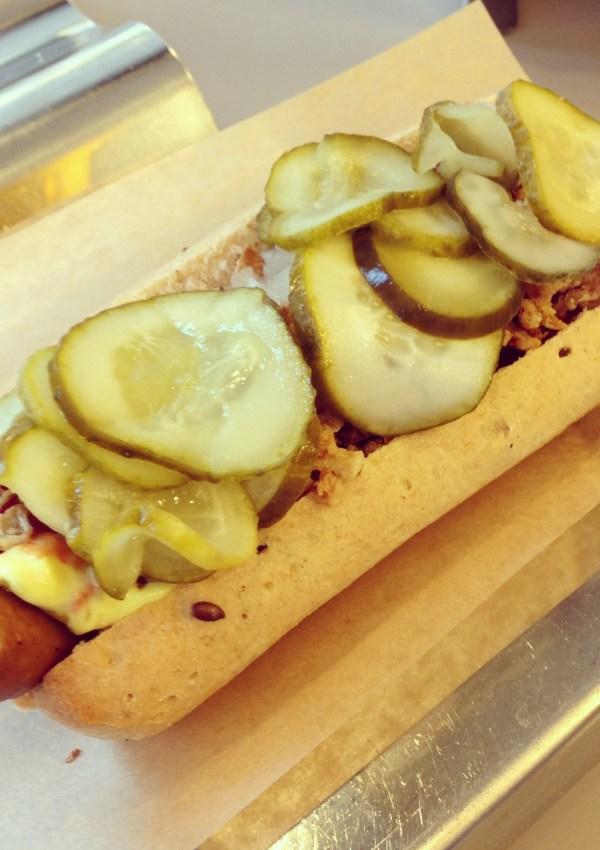 Pølse: The Danish National Street Food