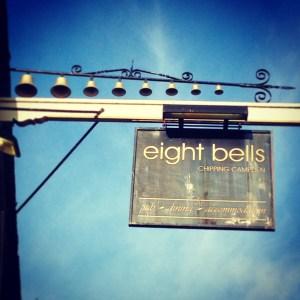 eight-bells