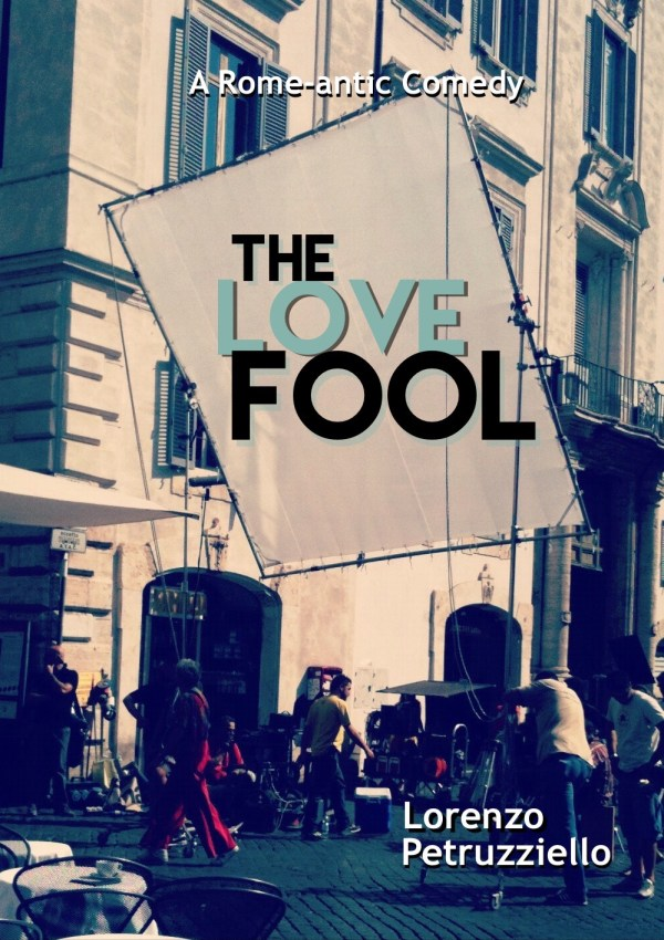 Pre-Order THE LOVE FOOL