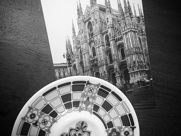 Future Travel Note: Return to Milan