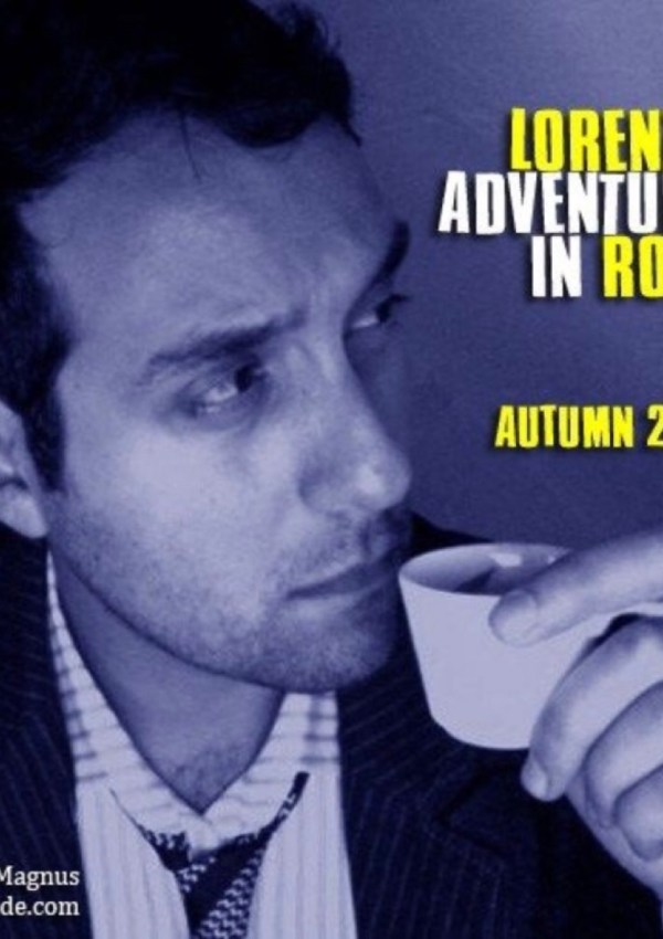 Adventures in Rome 2011