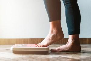 perder peso na balança - Magnus Personal Trainer