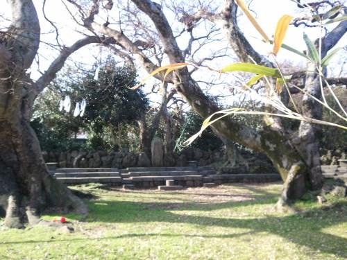 Waheul Shrine to God and Goddess