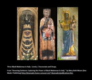MBM Three Black Madonnas Italy_MaryBethMoser