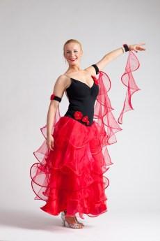 Galeria - suknie taneczne