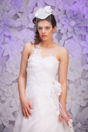 Galeria - suknie ślubne