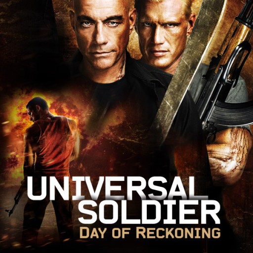 Universal Soldier: Day of Reckoning – Meet the Director and Actor