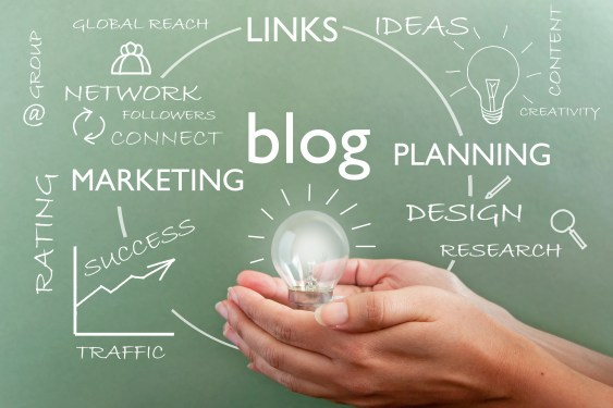 3 Unexpected Benefits of Starting a Company Blog • Magpie Media