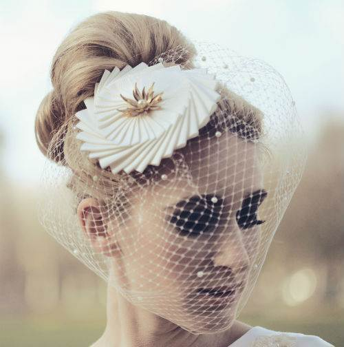 Vintage style hats & accessories: Mcfayden Millinery