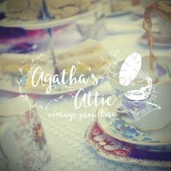 Agatha's Attic