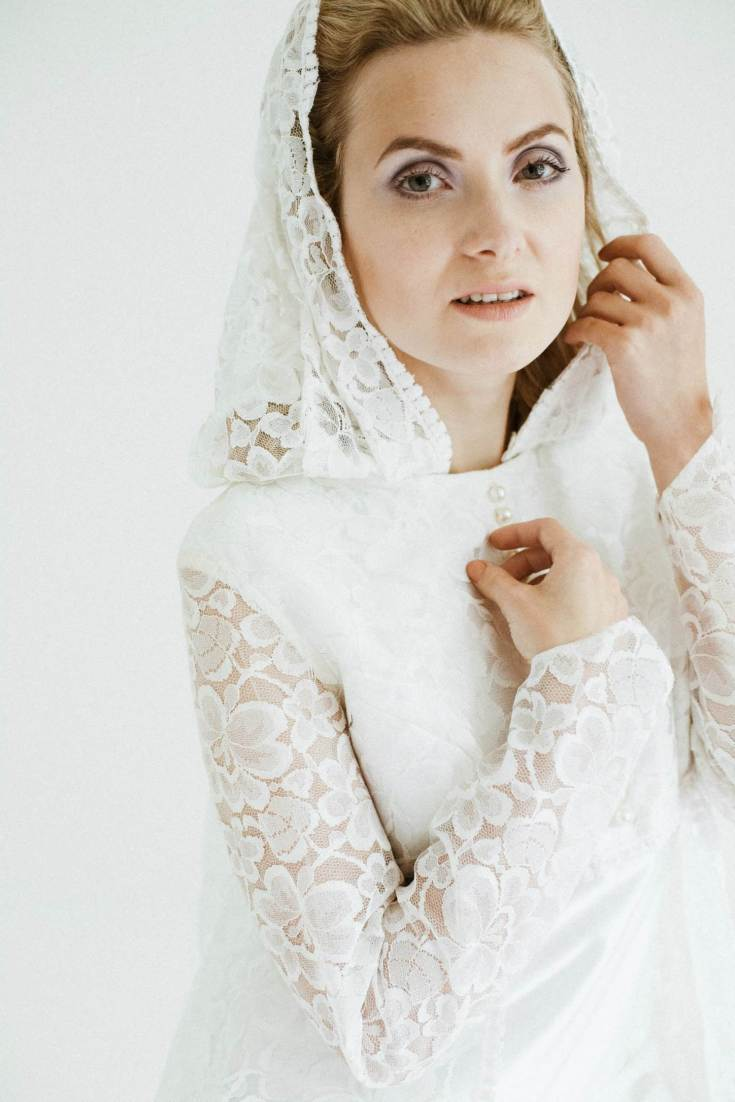 Unique Bride Look Book-37