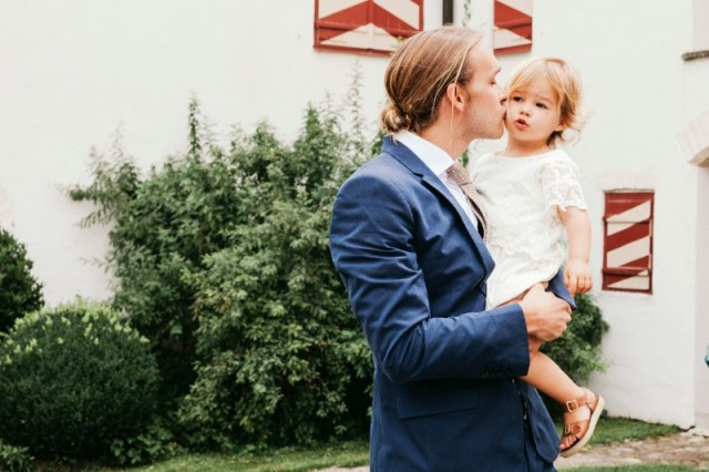 Castle Wedding in Germany with Intimate Relaxed Vibes