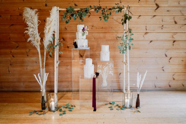 Luxury Boho Wedding Inspiration at Styal Lodge Manchester