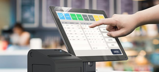 how to develop a custom point of sale software system from scratch