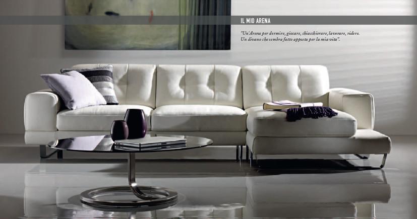 Da divani&divani la qualità italiana incontra lo stile! Catalogo 2011 Divani Divani By Natuzzi Che Tipo Di Divano Sei Ma Guarda Un Po