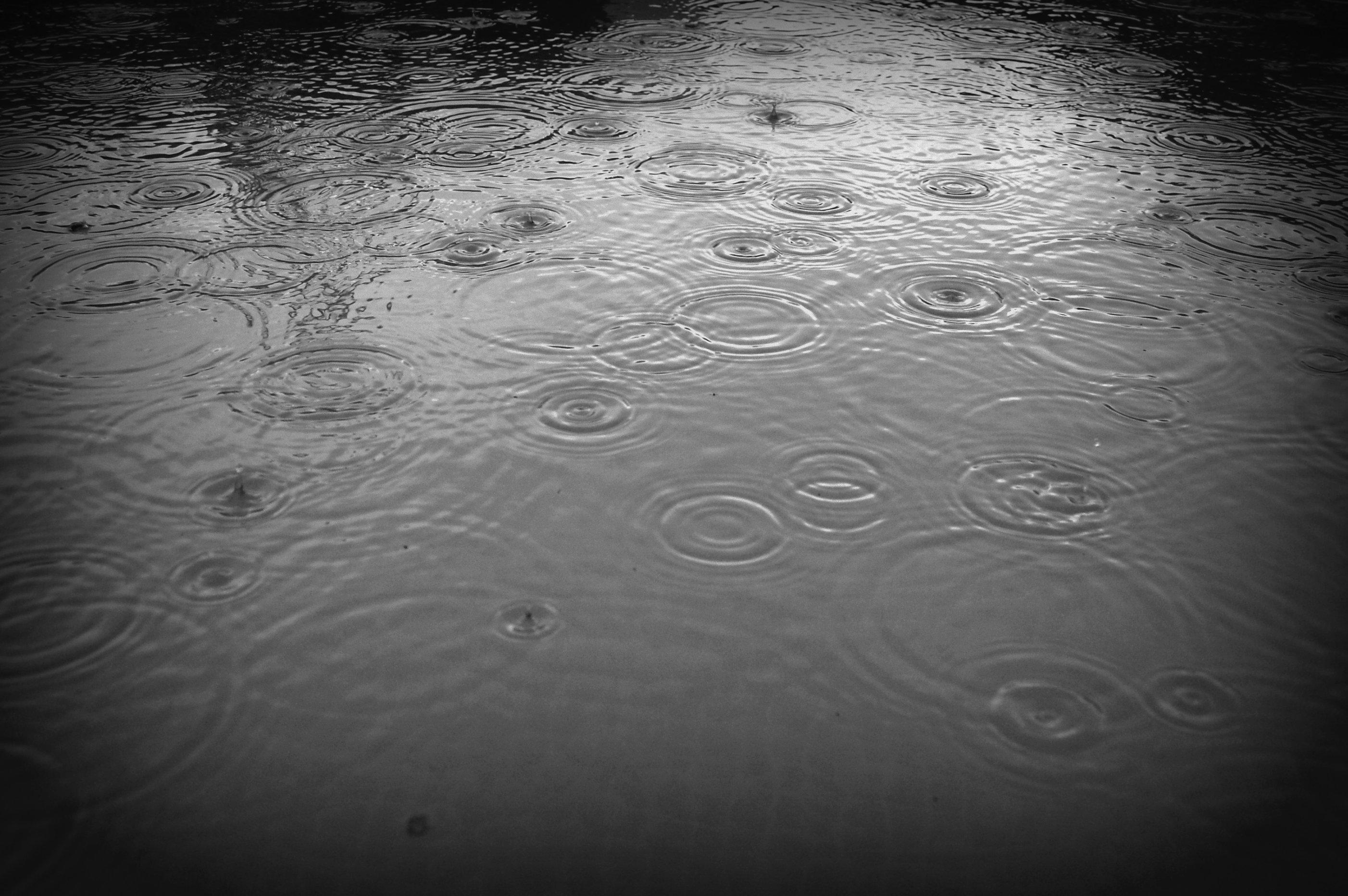 Meanwhile Outside, It's Raining via @theMagunga