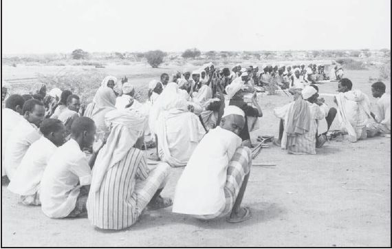 31st Anniversary of the Wagalla Massacre via @theMagunga