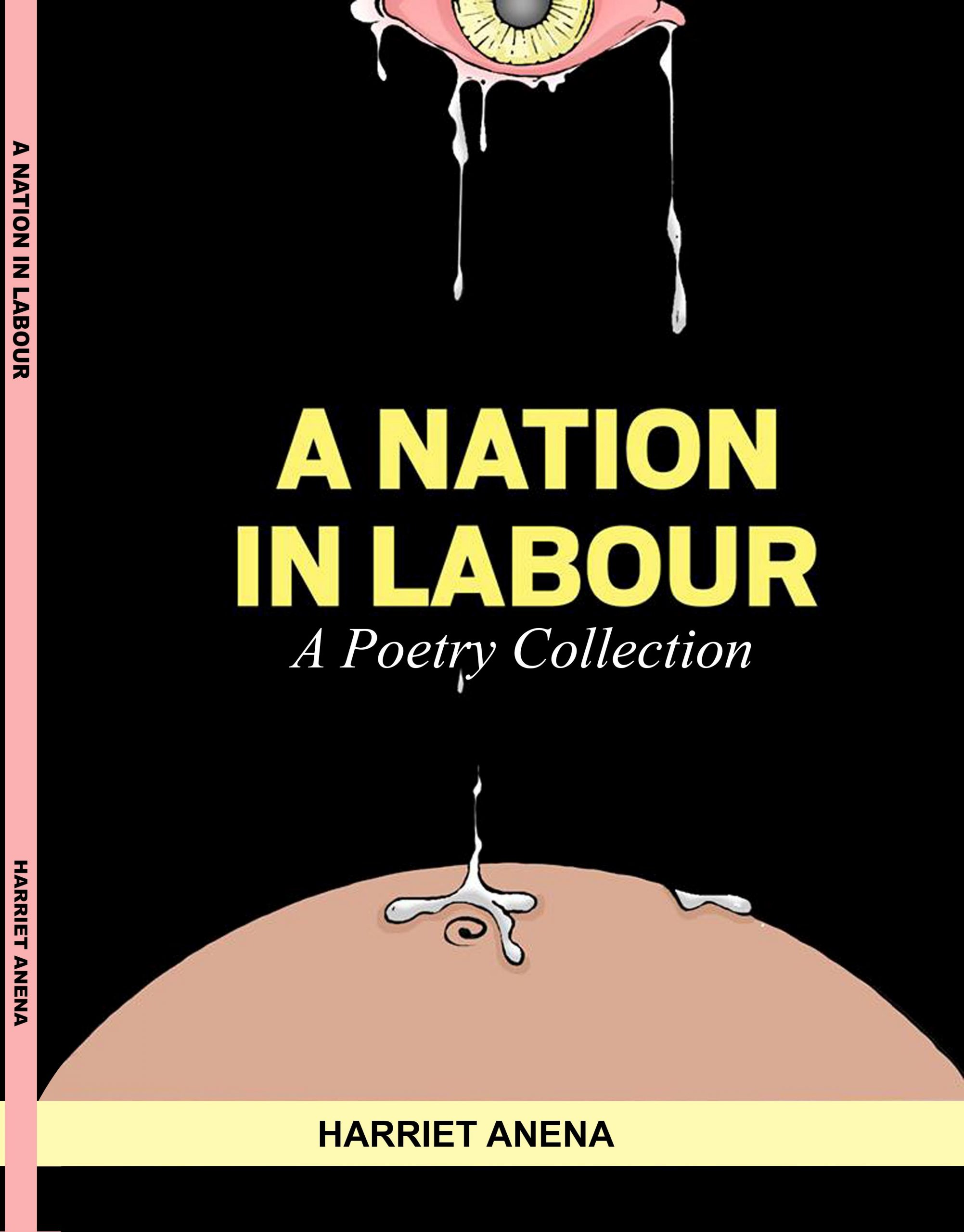 A Nation In Labour via @theMagunga