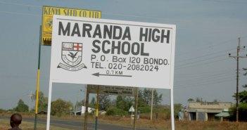 maranda-high-school