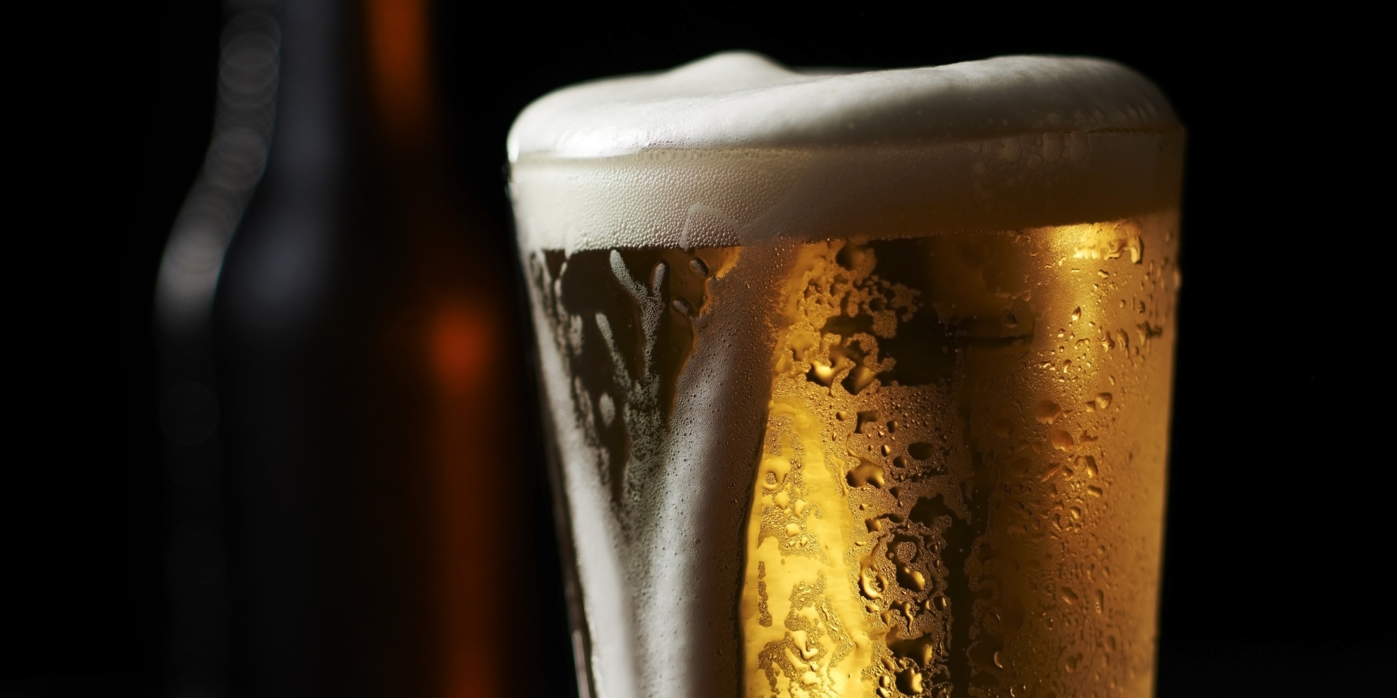 Ode to the Workaday Beer | by Dami Ajayi via @theMagunga