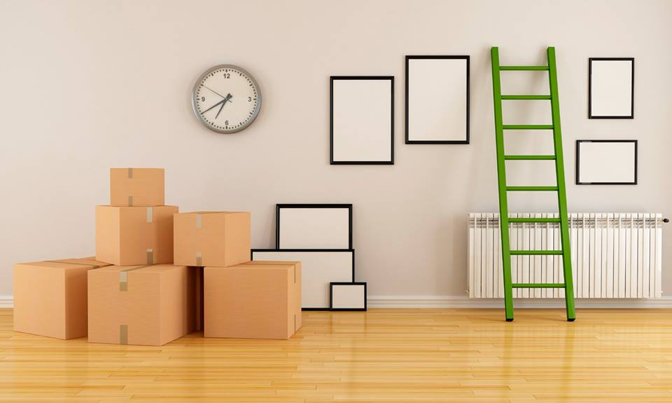 Moving House via @theMagunga
