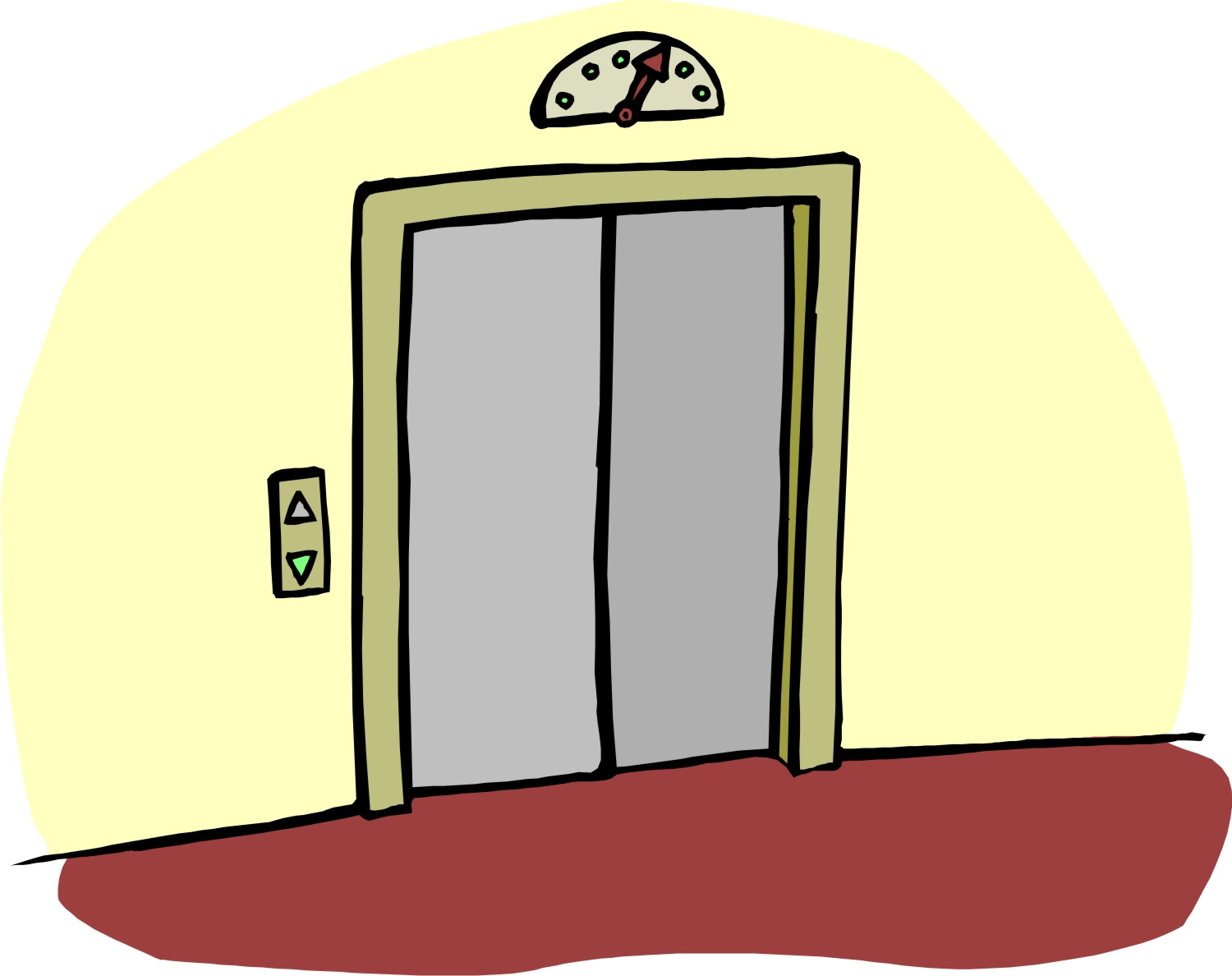 To the Dude that Entered the Elevator After Me | by Barack Mumba via @theMagunga