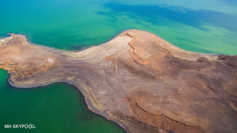 Hitting Lake Turkana via @theMagunga