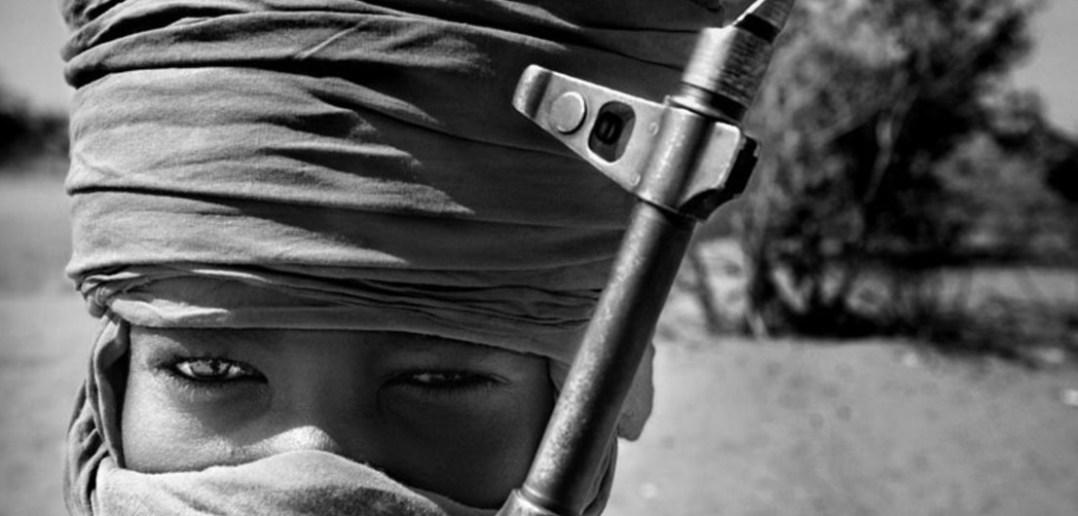 The Magunga, Writivism 2016, Child Soldier