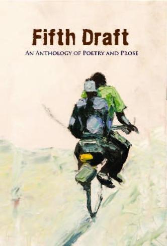 Fifth Draft anthology, Lesleigh Kenya