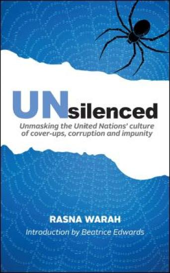 UNsilenced by Rasnah Warah