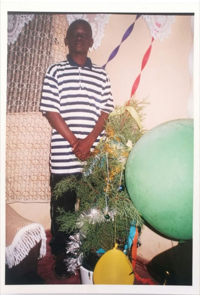 Safaricom Christmas, Christmas Eve, Deo