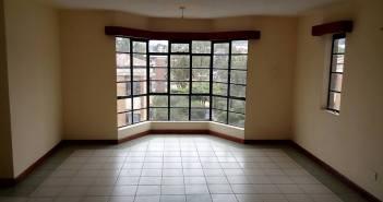 Madaraka Nairobi NHC Apartments