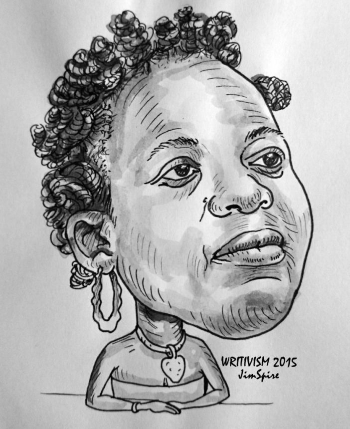 Zukiswa-Wanner at Writivism