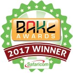 Best Kenyan Blog of the Year - BAKE Awards 2017Winners
