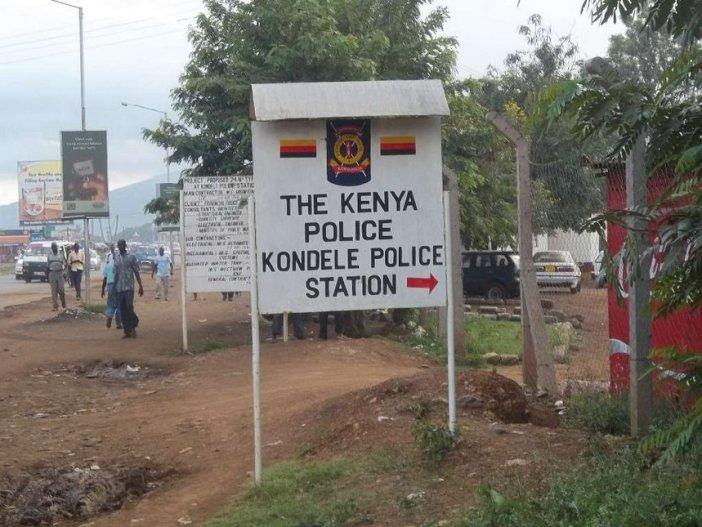 Kondele Police Station