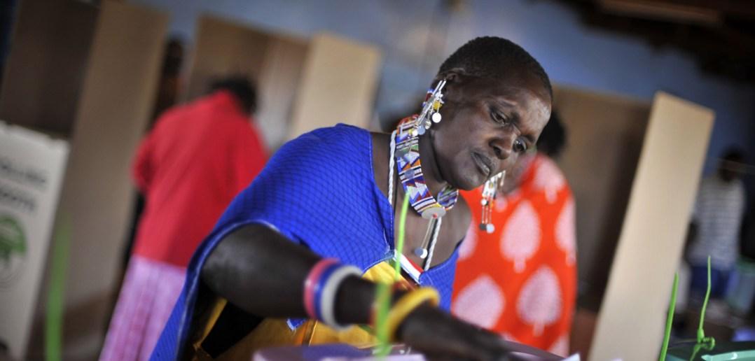Kenya Votes Elections